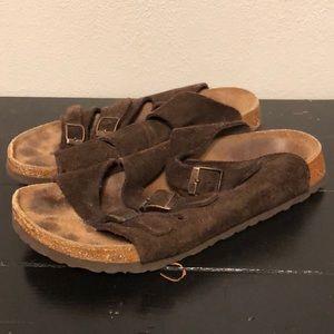Birkenstock's Unisex Sandals